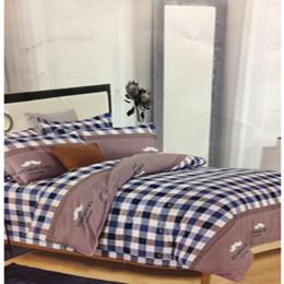 爱心布艺家纺-定做床上用品
