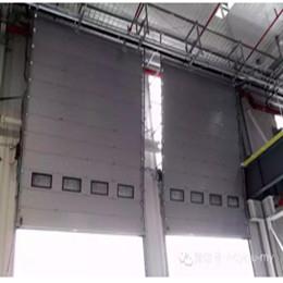 电动竖直提升门 工业门缩略图