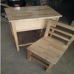 供应 实木课桌 实木课桌椅子 木制课桌 木制课桌椅