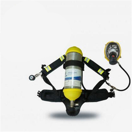 正压式空气呼吸器 氧气呼吸器 消防器材亚博平台网站售