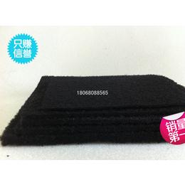 活性炭纤维棉 喷漆房尾气用过滤纤维棉