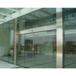 不锈钢感应门制作,诚信门窗(在线咨询),晋源区感应门