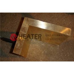 上海昊誉机械厂家直销 优质铸铜加热器 支持非标定制 质优价廉