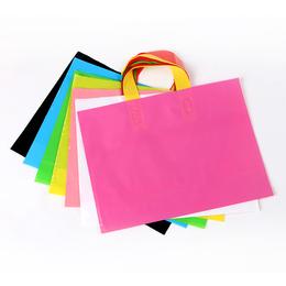 定做手提袋定制包装服装袋礼品外卖打包袋子厂家印刷logo