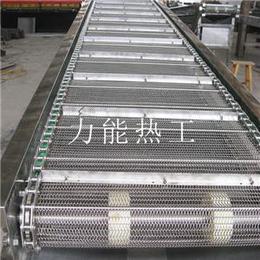 内蒙古不锈钢网带输送机,力能机械卓越品质