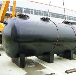 天通供应一体化污水处理设备简介