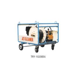 代理arimitsu有光工业TRY-1060E3高压清洗机