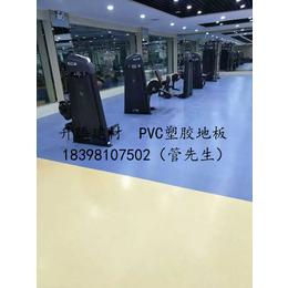 南充顺庆PVC地胶对基础的基本要求PVC地胶用在健身房可以吗