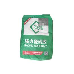 蚌埠瓷砖胶批发 保合强力瓷砖胶价格 厂家直销