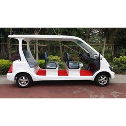 益华牌电动观光车高尔夫球车品质好质量高