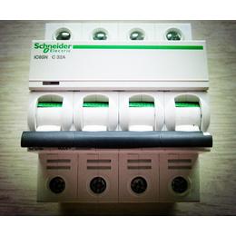 施耐德空开西安施耐德代理IC65N热卖家用好帮手空开保安全
