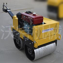 热销汽油手扶压路机 手扶压路机的质量