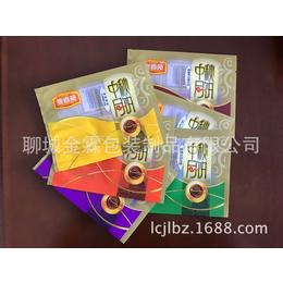 供应青岛地区月饼包装-月饼包装袋-可来样加工