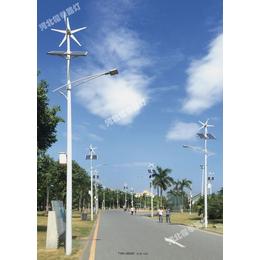 石家庄太阳能路灯高杆灯生产安装厂家