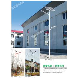 石家庄辛集市太阳能路灯销售安装高杆灯安装销售厂家