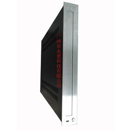 无纸化终端超薄升降器一体机 超薄一体机升降器厂家供应价