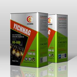 义长牌润滑油 高性能环保型发动机油10W-40