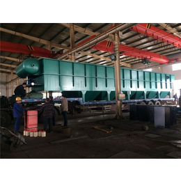 屠宰场废水处理设备,屠宰场废水处理设备厂商,山东汉沣环保