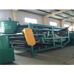 带式污泥浓缩脱水机选购、山东汉沣环保、带式污泥浓缩脱水机