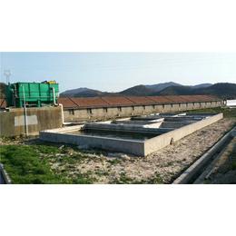 养鸭场污水处理设备销售,养鸭场污水处理设备,山东汉沣环保