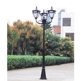 LED不锈钢景观灯柱生产厂家