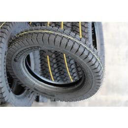 亚盛 4.50-12平纹轮胎  农用轮胎 尼龙胎 拖拉机轮胎