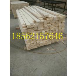 包装箱专用免熏蒸木方-不需要熏蒸的木方18562157646