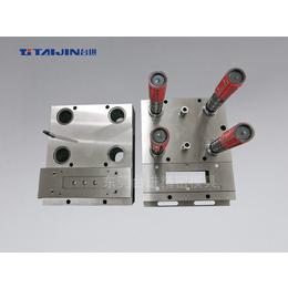 东莞台进锂电池切极耳模具 精密动力电池切极耳模具