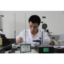 惠州石排计量仪器校准检测