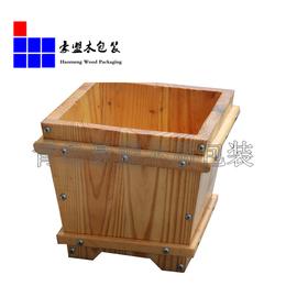 木质包装箱多种尺寸可定做厂家直销质优价廉