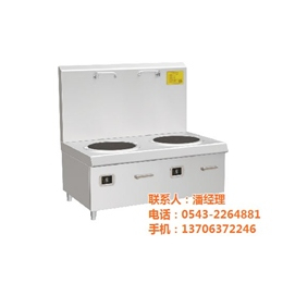 炉旺达厨业(图) 商用电磁炉品牌 日照商用电磁炉