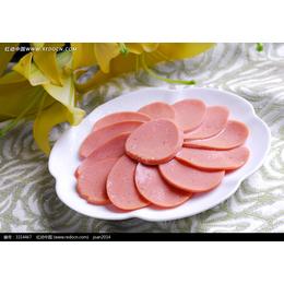 火腿肠增加弹脆性增稠保水保油专用魔芋粉