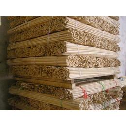 湘楠厂家供货优质竹棒 实心竹棒 竹圆竿 本色竹棒 不易断裂