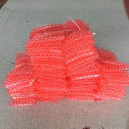 白色长方形气泡袋 缓冲减震 无锡市厂家供应