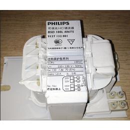 飞利浦热保护调光电感镇流器BSD100W