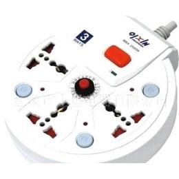 长期供应 QX-943 2米外贸插座/转换器