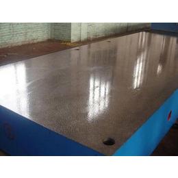 河北铸铁平板厂家   华威机械   防锈铸铁平板   供应