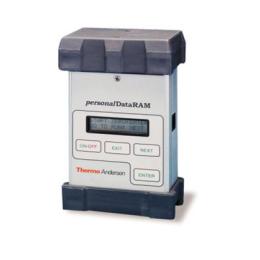 PDR-1000AN 便携式粉尘检测仪