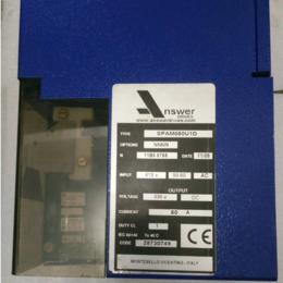 供应厂家安萨尔多励磁控制器SPAM035U1D