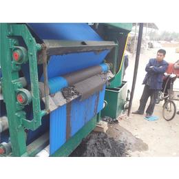山东汉沣环保(图),污泥处理设备生产基地,污泥处理设备