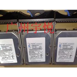 IBM 5214 DS4300存储柜硬盘