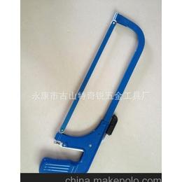 供应新款 半自动钢锯架 快装钢锯架 连体钢锯架