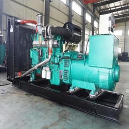 玉柴YC6MJ500L-D20 350KW柴油发电机组