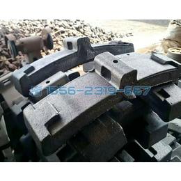 货车用高磷铸铁闸瓦尺寸350
