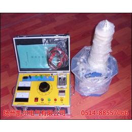 江苏超低价直销 交流试验变压器 工频耐压试验装置