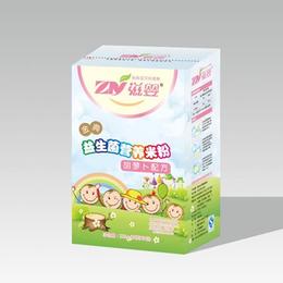 婴儿辅食 胡萝卜有机营养米粉米糊缩略图