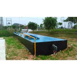 万钢铁工业污水处理项目、弘峻水处理、工业污水处理