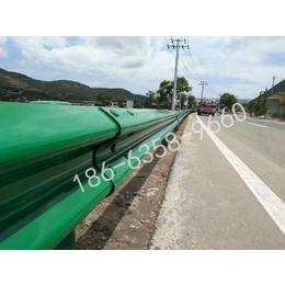 湖南石门县护栏板工程图防撞护栏生产厂家