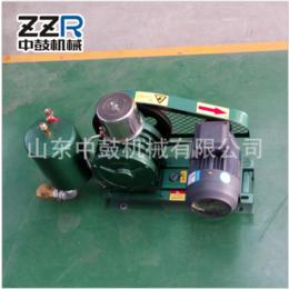 供应HZZ801S回转式风机低噪音鼓风机微孔曝气污水罗茨风机