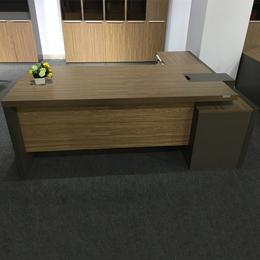 家具时尚简约老板桌行政大班台经理办公桌主管桌缩略图